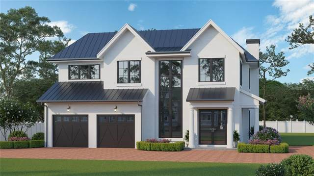 690 N New York Avenue, Winter Park, FL 32789 (MLS #O5935400) :: Vacasa Real Estate