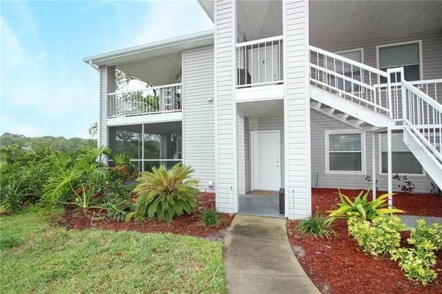 2561 Grassy Point Drive #105, Lake Mary, FL 32746 (MLS #O5935402) :: Florida Life Real Estate Group