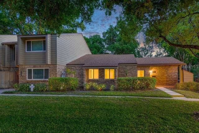 410 Oak Haven Drive, Altamonte Springs, FL 32701 (MLS #O5935448) :: The Nathan Bangs Group