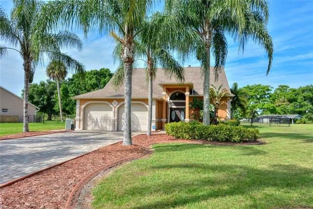 2025 SE 9TH Avenue, Okeechobee, FL 34974 (MLS #O5935457) :: Griffin Group