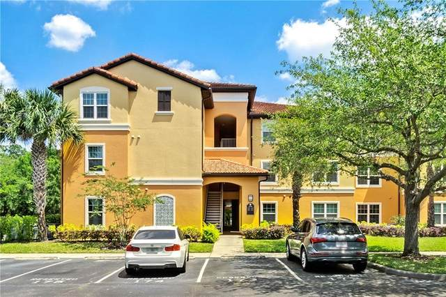 5459 Vineland Road #4107, Orlando, FL 32811 (MLS #O5935477) :: Florida Life Real Estate Group