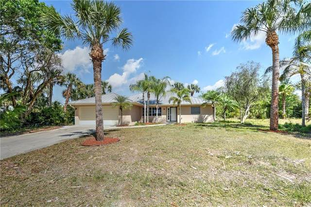 28476 Royal Palm Drive, Punta Gorda, FL 33982 (MLS #O5935490) :: Keller Williams Realty Peace River Partners