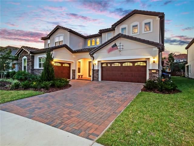 7790 Wandering Way, Orlando, FL 32836 (MLS #O5935512) :: Your Florida House Team