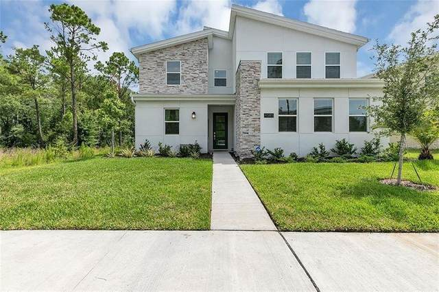 4585 Target Boulevard, Kissimmee, FL 34746 (MLS #O5935534) :: Gate Arty & the Group - Keller Williams Realty Smart