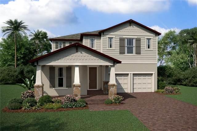 9518 Juniper Moss Circle, Orlando, FL 32832 (MLS #O5935541) :: Bustamante Real Estate