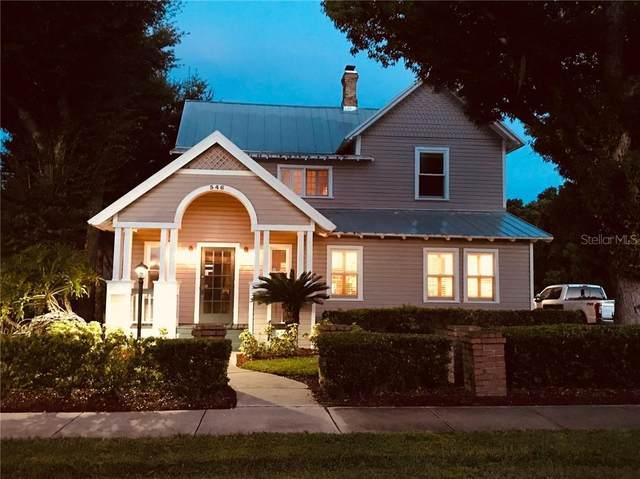 346 Freeman Street, Longwood, FL 32750 (MLS #O5935557) :: The Lersch Group