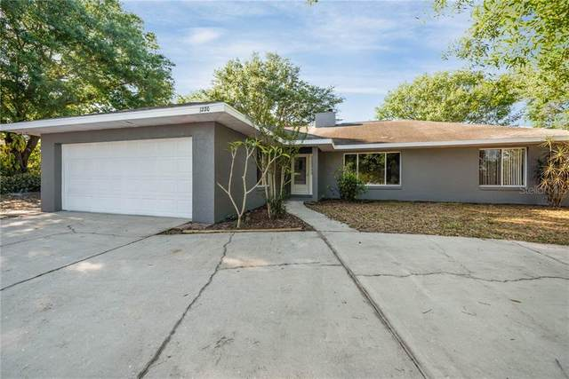1220 Leone Drive, Haines City, FL 33844 (MLS #O5935577) :: The Lersch Group