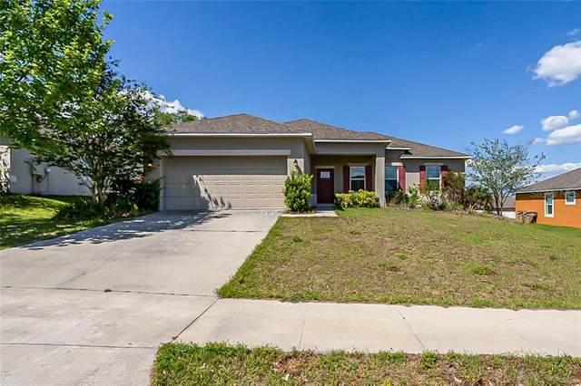 31829 Sunpark Circle, Leesburg, FL 34748 (MLS #O5935584) :: The Kardosh Team