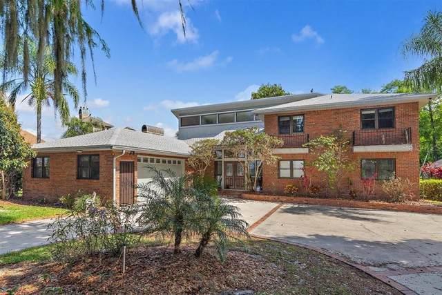 1445 Riviera Drive, Kissimmee, FL 34744 (MLS #O5935600) :: RE/MAX Premier Properties