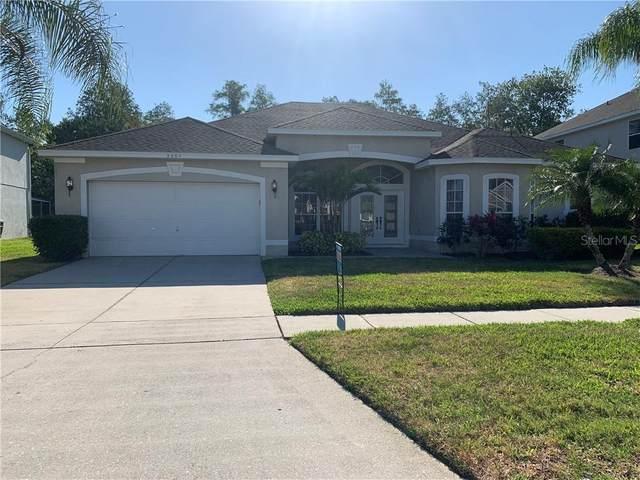 3264 Hawks Nest Drive, Kissimmee, FL 34741 (MLS #O5935605) :: Carmena and Associates Realty Group