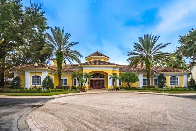 1420 Lake Shadow Circle #9105, Maitland, FL 32751 (MLS #O5935606) :: Coldwell Banker Vanguard Realty