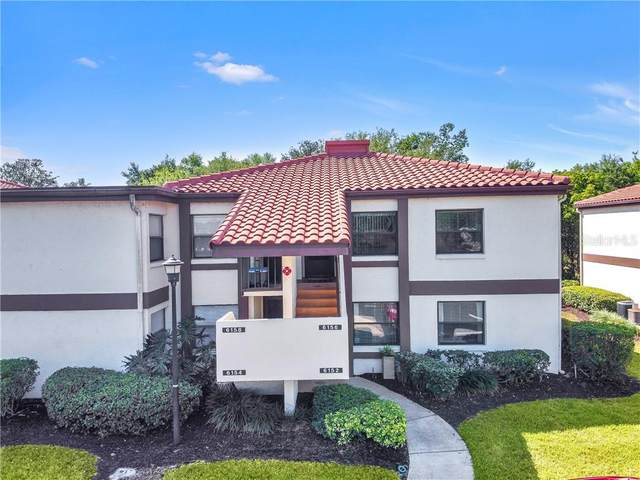 6156 Burnside Circle #204, Orlando, FL 32822 (MLS #O5935614) :: The Brenda Wade Team