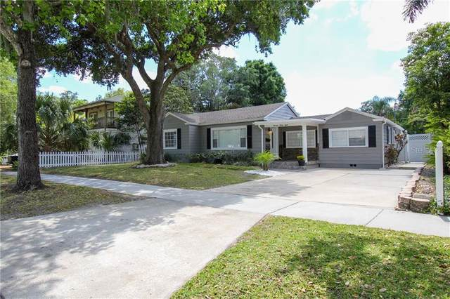 1338 Stetson Street, Orlando, FL 32804 (MLS #O5935616) :: Everlane Realty