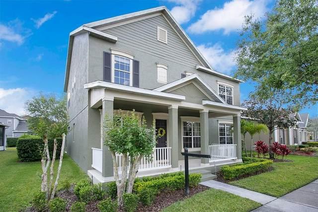 14060 Mailer Boulevard, Orlando, FL 32828 (MLS #O5935619) :: Bustamante Real Estate