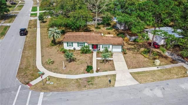 945 Vivian Terrace, Deltona, FL 32725 (MLS #O5935622) :: The Kardosh Team