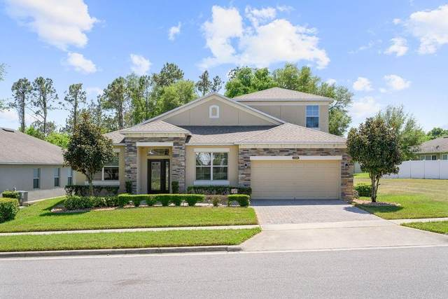 2205 Pickford Circle, Apopka, FL 32703 (MLS #O5935626) :: Armel Real Estate