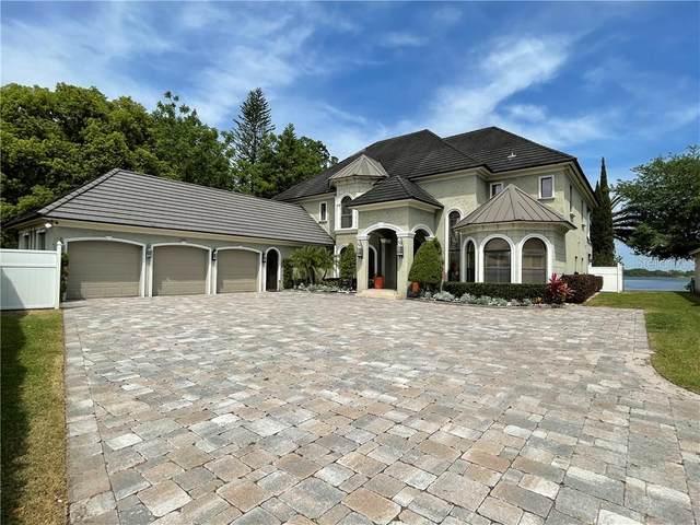 Orlando, FL 32812 :: Florida Life Real Estate Group