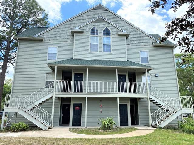 6016 Westgate Drive #104, Orlando, FL 32835 (MLS #O5935668) :: Florida Life Real Estate Group