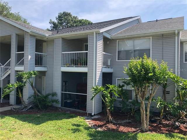 2580 Grassy Point Drive #204, Lake Mary, FL 32746 (MLS #O5935690) :: Armel Real Estate