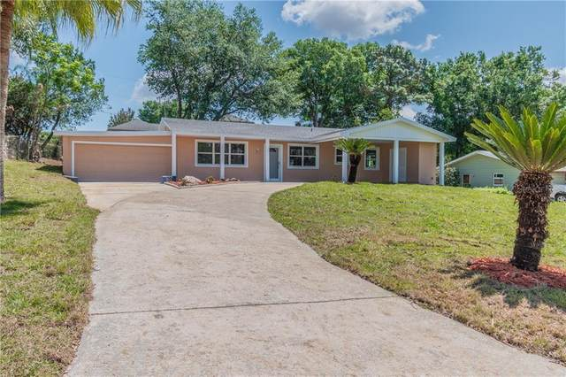 12928 Lakeview Avenue, Clermont, FL 34711 (MLS #O5935691) :: Century 21 Professional Group