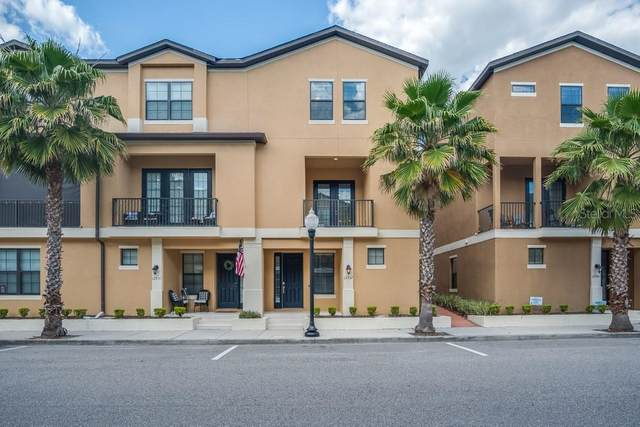 12937 Cats Claw Lane, Orlando, FL 32828 (MLS #O5935693) :: GO Realty