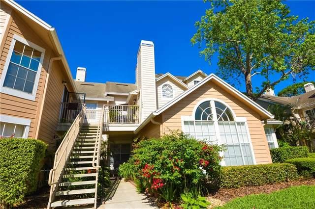 633 Greencove Terrace #148, Altamonte Springs, FL 32714 (MLS #O5935694) :: Alpha Equity Team