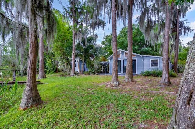 16853 Arrowhead Boulevard, Winter Garden, FL 34787 (MLS #O5935696) :: GO Realty