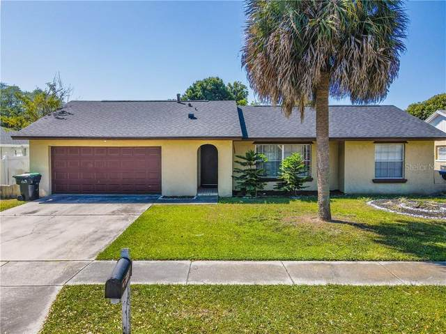 2110 Allspice Avenue, Orlando, FL 32837 (MLS #O5935702) :: Griffin Group