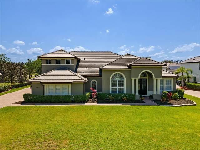 10615 Wittenberg Way, Orlando, FL 32832 (MLS #O5935704) :: Everlane Realty