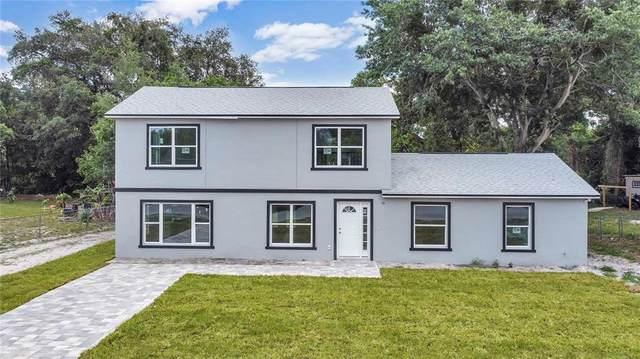 1480 Triangle Drive, Mount Dora, FL 32757 (MLS #O5935715) :: Stellar Home Sales