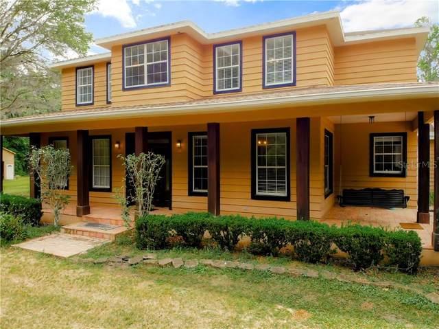 14495 NW Highway 225, Reddick, FL 32686 (MLS #O5935725) :: Vacasa Real Estate