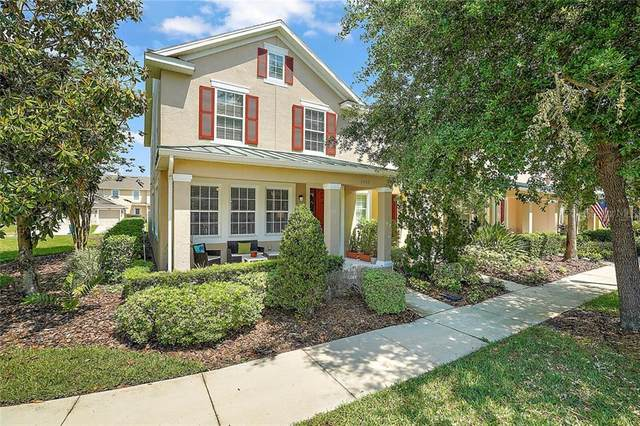 7903 Northlake Parkway, Orlando, FL 32827 (MLS #O5935730) :: Florida Life Real Estate Group