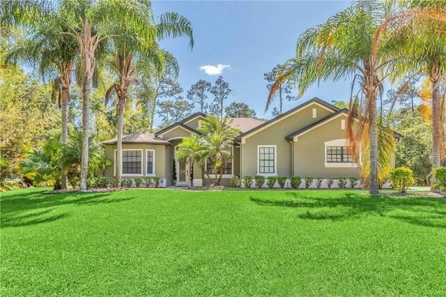 13916 Bramble Bush Court, Orlando, FL 32832 (MLS #O5935735) :: Griffin Group