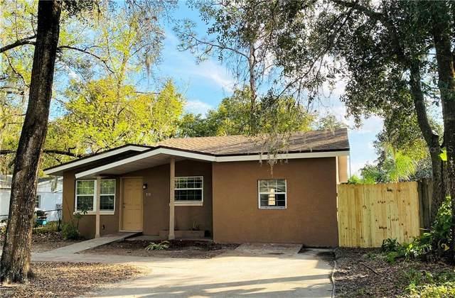 310 E Palmetto Avenue, Longwood, FL 32750 (MLS #O5935752) :: The Lersch Group