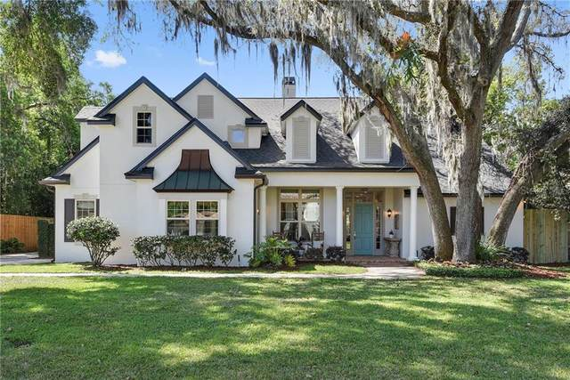 1470 Place Picardy, Winter Park, FL 32789 (MLS #O5935762) :: Griffin Group
