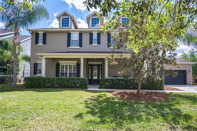 14375 Southern Red Maple Drive, Orlando, FL 32828 (MLS #O5935765) :: Griffin Group