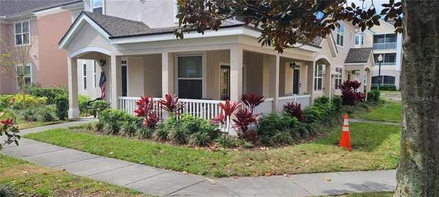 3337 Soho Street #104, Orlando, FL 32835 (MLS #O5935771) :: Florida Life Real Estate Group