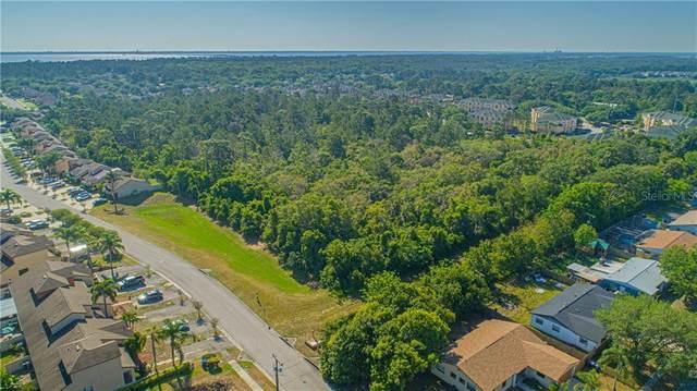 0 Sisson Rd Corner, Titusville, FL 32780 (MLS #O5935787) :: Premier Home Experts