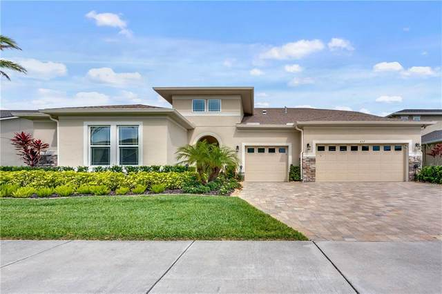 637 Oxford Chase Drive, Winter Garden, FL 34787 (MLS #O5935789) :: Everlane Realty