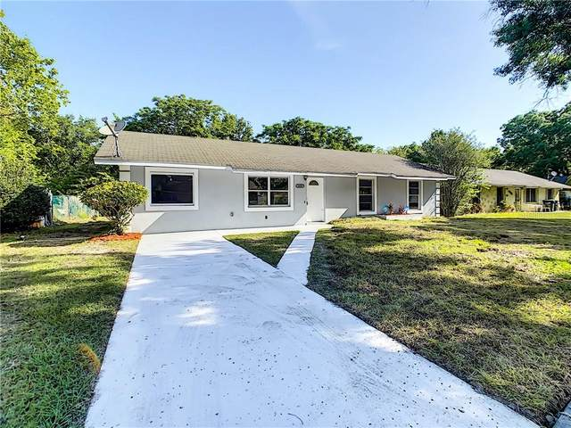 1419 Kenny Court, Winter Garden, FL 34787 (MLS #O5935791) :: The Lersch Group
