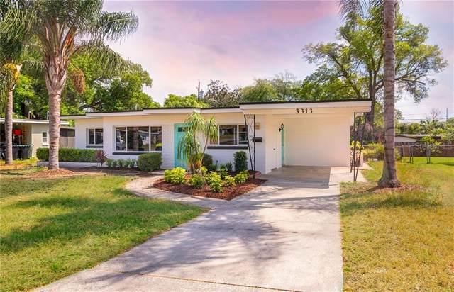 3313 Jan Drive, Orlando, FL 32806 (MLS #O5935799) :: The Lersch Group
