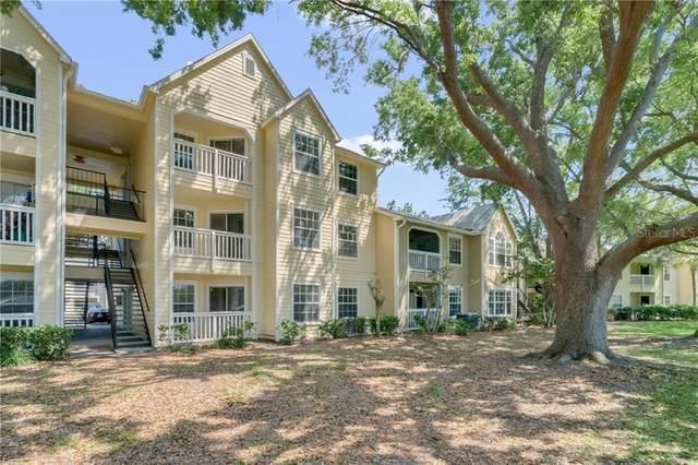 1013 S Hiawassee Road #3624, Orlando, FL 32835 (MLS #O5935807) :: Florida Life Real Estate Group