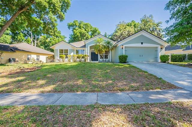 1711 Sparkling Water Circle, Ocoee, FL 34761 (MLS #O5935824) :: The Lersch Group