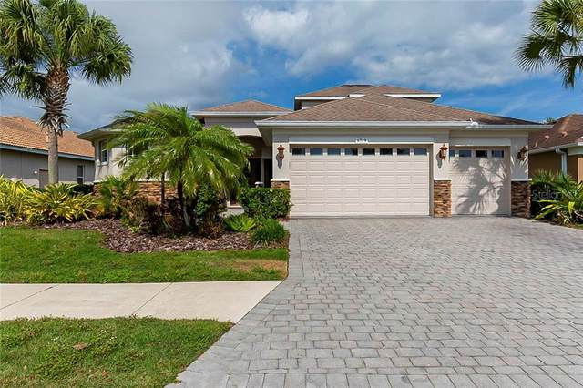 6719 Pirate Perch Trail, Lakewood Ranch, FL 34202 (MLS #O5935826) :: Sarasota Gulf Coast Realtors