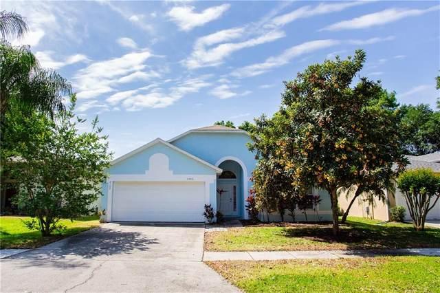 2102 Wekiva Reserve Blvd, Apopka, FL 32703 (MLS #O5935828) :: Bridge Realty Group