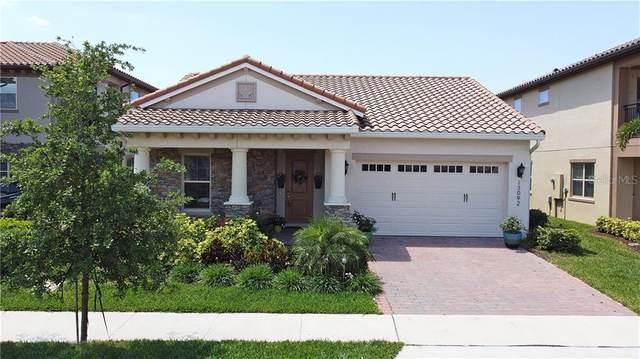 13092 Stanthorne Avenue, Orlando, FL 32832 (MLS #O5935842) :: The Lersch Group