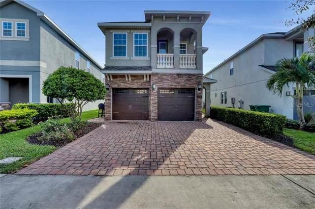 7574 Marker Avenue, Kissimmee, FL 34747 (MLS #O5935851) :: Vacasa Real Estate