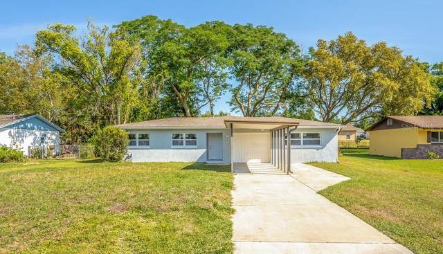225 E Holly Drive, Orange City, FL 32763 (MLS #O5935853) :: Griffin Group