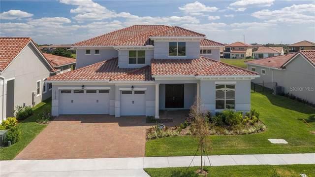10130 Bucklow Hill Drive, Orlando, FL 32832 (MLS #O5935860) :: Florida Life Real Estate Group