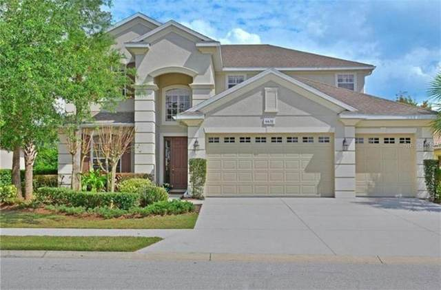 6631 Pirate Perch Trail, Lakewood Ranch, FL 34202 (MLS #O5935861) :: Sarasota Gulf Coast Realtors
